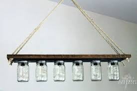 diy lights lightsaber blade plug splendid mason jar pendant light home ideas diy lights