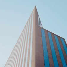 Contemporary Architecture Photography Series In This Angle The Shape And Design Decorating