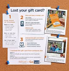 Maybe you would like to learn more about one of these? How Can I Get My Lost Gift Card Back Gcg