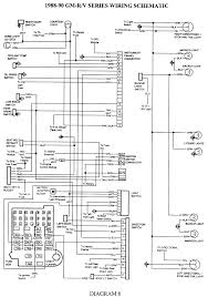 wiring diagram chevrolet wiring information page 3 1991 chevy truck wiring diagram at 1989 Chevy 1500 Distributor Wire Diagram