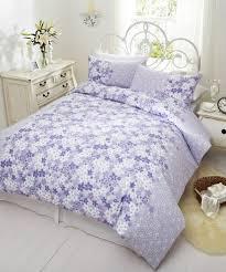 light purple duvet cover