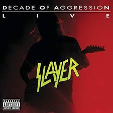 <b>Live</b>: <b>Decade</b> Of Aggression [Explicit] by <b>Slayer</b> on Amazon Music ...