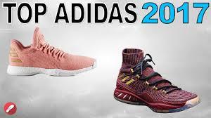 adidas basketball shoes 2017. top 5 adidas basketball shoes of 2017! 2017