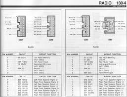 ford radio wiring color code on ford images free download wiring Panasonic Radio Wiring Diagram ford radio wiring color code 5 vw radio wiring diagram delco radio wiring color codes panasonic car radio wiring diagram