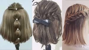 تسريحات للشعر القصير اختاري تسريحه شعرك القصير صور بنات