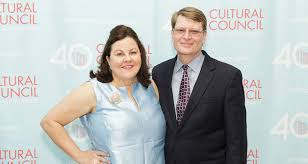 Bill Parmelee: In Business for the Arts | Cultural Council for ...