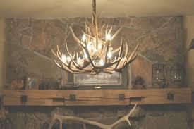 deer antler chandelier kit best home decor ideas deer antler inside antler chandelier