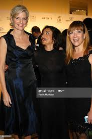 Andree Caroon, Jasmine Guy and Lori Rhodes attend EIF's Women's... Photo  d'actualité - Getty Images