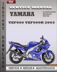 xvs wiring diagram xvs automotive wiring diagrams yamaha yzf600 yzf600r 2003 manual