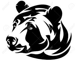 Black bear paw tattoo tribal bear & paw prints. 61 Bear Paw Tattoos Ideas Bear Tattoos Bear Tattoo Bear Paw Tattoos