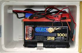 diy leisure battery wiring fix practical advice new & used Leisure Battery Wiring Diagram this caravan's leisure battery is overcrowded with wires motorhome leisure battery wiring diagram