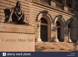 Bach Statue John Massey Rhind 1894 Carnegie Music Hall
