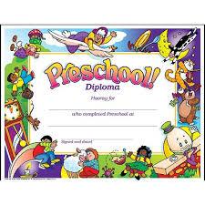 preschool diploma certificate gse bookbinder co preschool diploma certificate