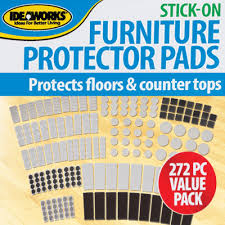 Kitchen Chair Leg Floor Protectors