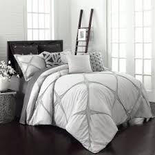 gray and white king comforter set. Perfect And Light Grey Comforter Sets King Throughout Gray And White Set