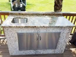 Outdoor Kitchen Ideas Kitchen Ideas Countertops More Com