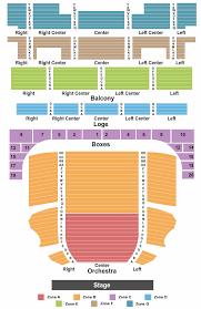 Music Hall Kansas City Seating Chart Kansas City