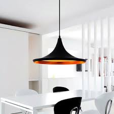 buy pendant lighting. black shade one light iron material wire pendant lights buy lighting