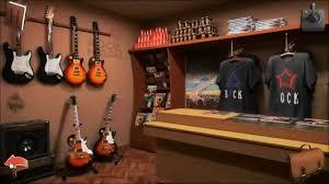 Rock N Roll Bedroom Rock N Roll Escape Walkthrough Youtube