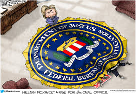 Hillarys Already Picking Out The New Rug For The Oval Office Zero
