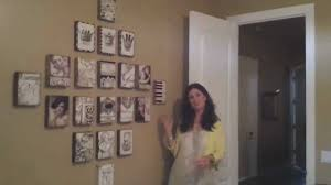 Decorative Tiles To Hang How To Hang Sid Dickens Tiles With Denise Milano YouTube 6