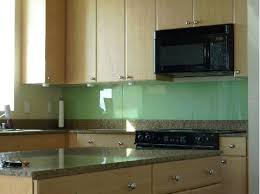 How To Cut Glass Backsplash Painting