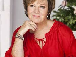 Why Delia Smith is the cook to turn to this Christmas - Liverpool Echo