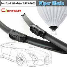 how to change a ford windstar's spark plug wires spark plug Wiper Motor Wiring Diagram For 1995 Windstar cawanerl car window windshield soft rubber wiper blades frameless for ford windstar 1995 2003 Chevy Wiper Motor Wiring Diagram