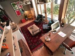 office man cave. Exellent Office Man Cave Rainn Wilsonu0027s Home Office In Cave