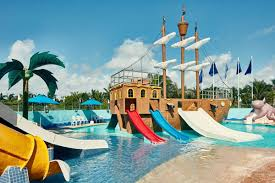 seadust cancun family resort cancun
