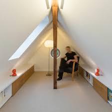 Schlafen Und Relaxen Im Neuen Dachbodenausbau Diemeistertischler