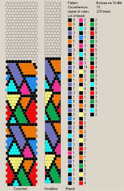 Bead Crochet Patterns