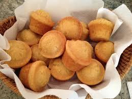 Emerils Restaurant Sweet Corn Muffins Emerilscom