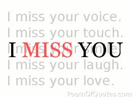 Missing Your Love Quotes Magnificent I Miss Your Voice I Miss Your Touch I Miss Your Laugh I Miss Your
