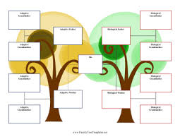 famiy tree 3 generation family trees