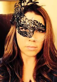 diy masquerade mask incredibly easy and fun