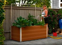 Keyhole Garden Design Delectable Keyhole Garden A Droughtfriendly Raised Bed The Columbian