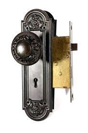 old style door hardware old fashioned door latch sold antique door hardware set with doors plates