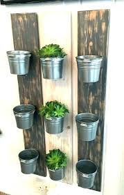 wall mounted flower pot holders wall mounted flower pot holder wall mounted flower pots wall plant