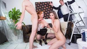 Dump Naked Girls