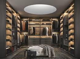 large walk closet designs ideas
