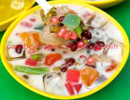 Kamu bisa membuat sirop gula merah sendiri dengan mudah di rumah. Cara Membuat Es Campur Sederhana Resep Masakan Indonesia