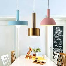 italian pendant lights restaurant bar lamp creative minimalist modern style loft lights pendant lights italian crystal