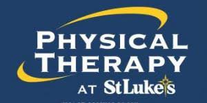 Home St Lukes Physical Therapy