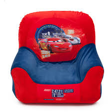 Cars Chair For Toddlers