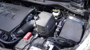 How to replace air filter Toyota Corolla years 2015 to 2020 - YouTube