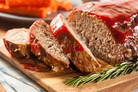 A 20 pound turkey will take 4 pounds of stuffing. Delicious Meatloaf Recipe Fenn S Country Market