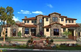 I Love Tuscan Designed Houses! They Are So Much Better Looking And Classier  Than The Houses You Find Over Here.