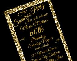 60 birthday invitations 60th birthday invites ideas oyle kalakaari co