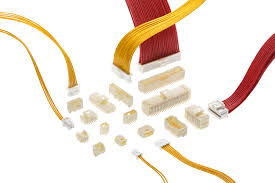 molex introduces single row gold plated pico clasp wire to board connectors